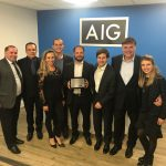 Homenagem AIG 3