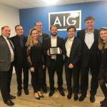 Homenagem AIG 4