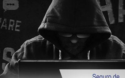 Seguro de Proteção de Dados e Responsabilidade Cibernética